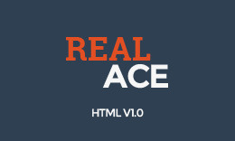 Realace - Real Estate HTML5 Responsive Template