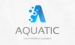 Aquatic Logo