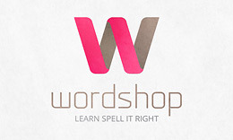 Wordshop Logo