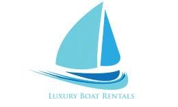 Luxury Boat Rentals Logo