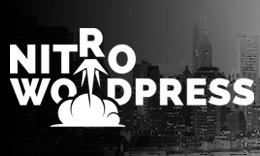 Nitro – Powerful WordPress Business Theme