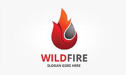 Wild Fire Logo