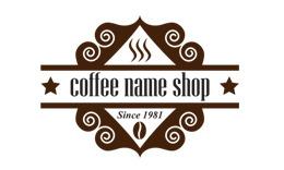 Coffee Badges Logo