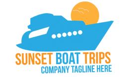 Sunset Boat Trips Logo