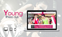 Young Fitness - Spa & Fitness WordPress Theme
