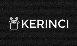 Kerinci - Minimalist Modern Blog Theme