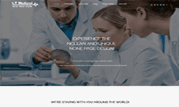 LT Medical – Responsive Clinic, Hospital, Medical Joomla Template