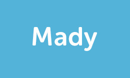 Mady - Bootstrap App Landing Page