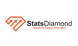 Stats Diamond Logo