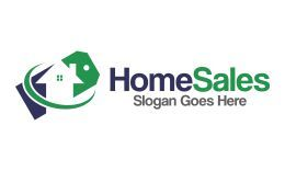 Home Sales Logo