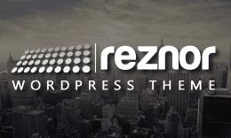 Reznor - Small Business Multi-purpose WP Theme