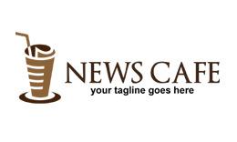 News Cafe Logo