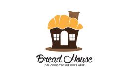 Bread House Logo