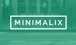 MinimaliX - Creative Multi-Purpose WordPress Theme