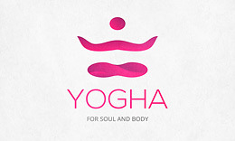 Yogha Logo