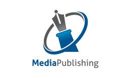 Media Publishing Logo