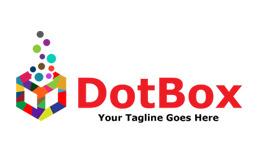 Dot Box Logo