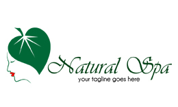 Natural Spa Logo