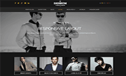LT Fashion – Responsive clothes / fashion shop Joomla Template