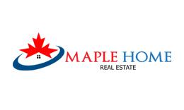 Maple Home Logo