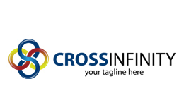 Cross Infinity Logo