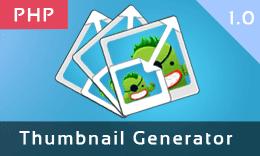 Auto Thumbnail Generator