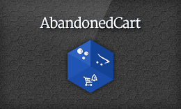 AbandonedCarts - Proved Recover Abandoned Cart