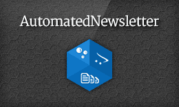 AutomatedNewsletter - Fully Automated Newsletter System