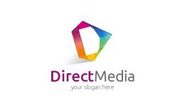 Direct Media Logo