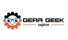 Gear Geek Logo