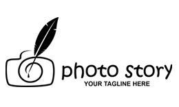 Photo Story Logo