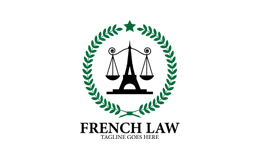 French Law Logo