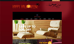 Leo Express Decor PrestaShop