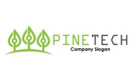 Pine Technology Logo