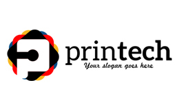Print Technology Logo