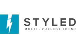 Styled Multi-Purpose Theme