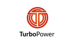 Turbo Power Logo