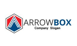 Arrow Box Logo
