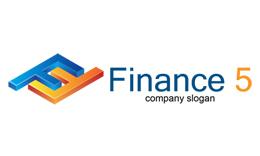 Finance Five Logo