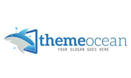 Theme Ocean Logo