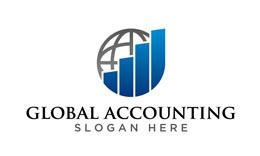 Global Accounting Logo