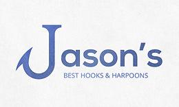Jason's Letter J Logo