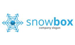 Snow Box Logo