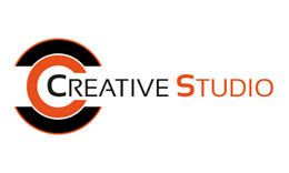 Creative Studio Logo Template