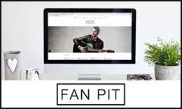 Fan Pit – Fan and Magazine WordPress Theme