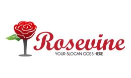 Rosevine Logo