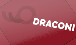 Draconi Business Card