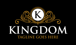 Kingdom Logo Template
