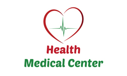 Health Medical Center Logo