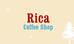 Rica - Coffee Shop